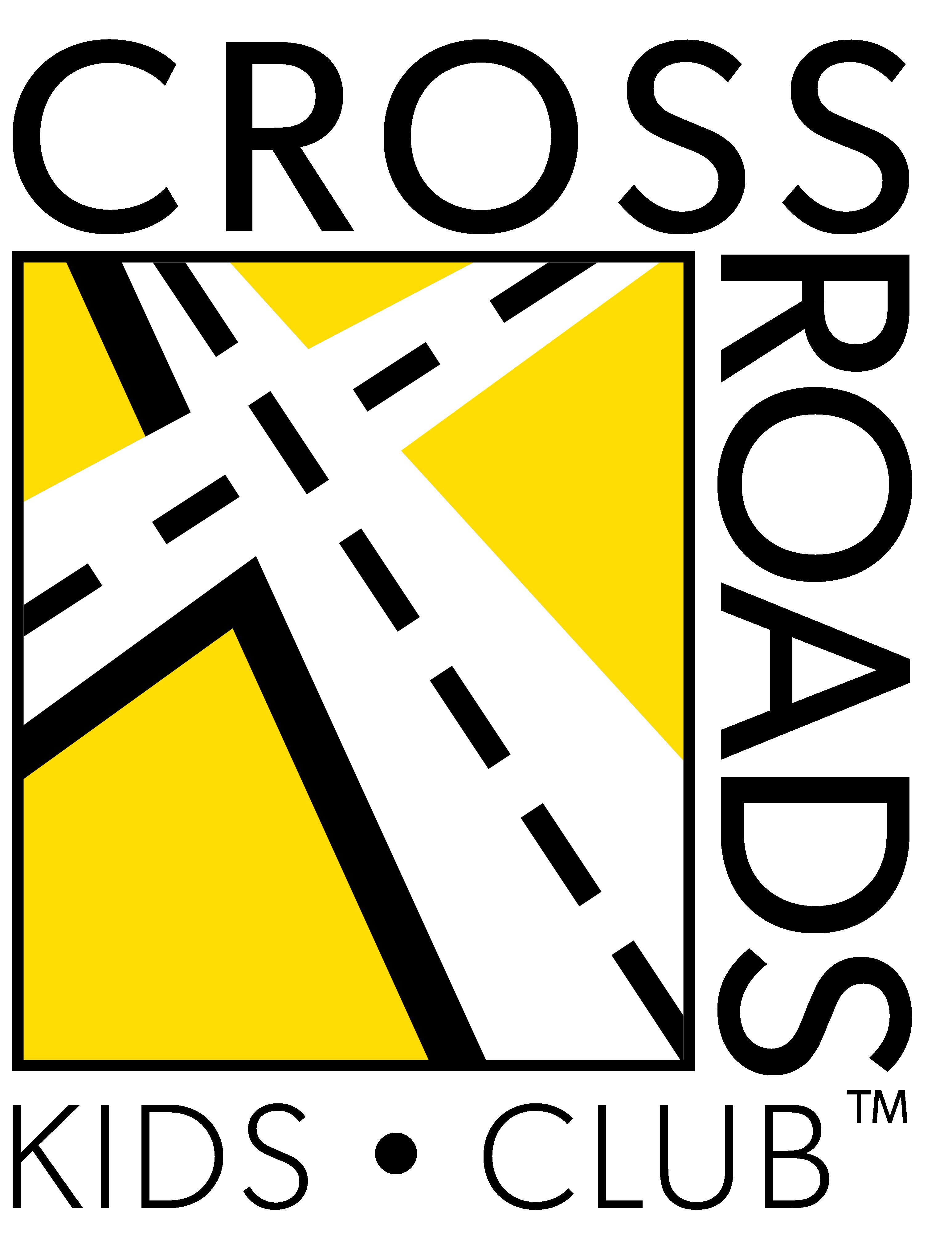 Crossroads Kids Club Job Application Form