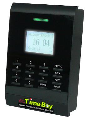 TA206 smart card reader 智能卡鐘  ( $3,040 )