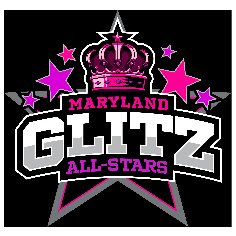Maryland Glitz All-Stars Application