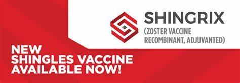 Shingles Vaccine Information