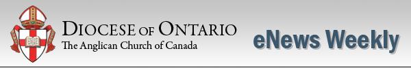 Get the Diocese of Ontario eNews Weekly