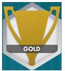 Gold $20k