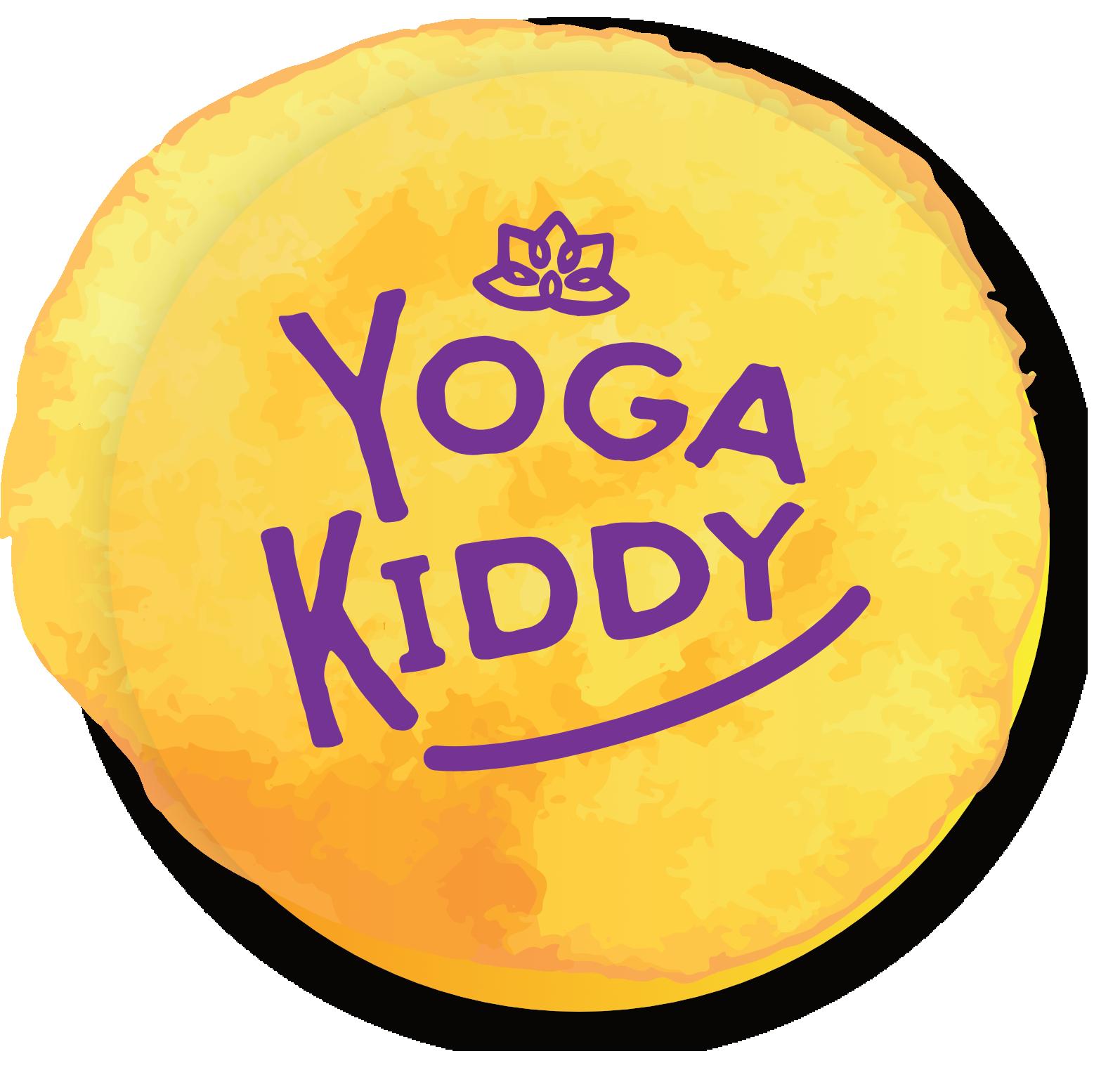 Formation d'Animateur de Yoga pour Enfants (2 journées d'immersion)