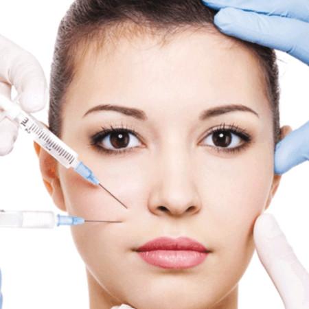 Botox or Filler