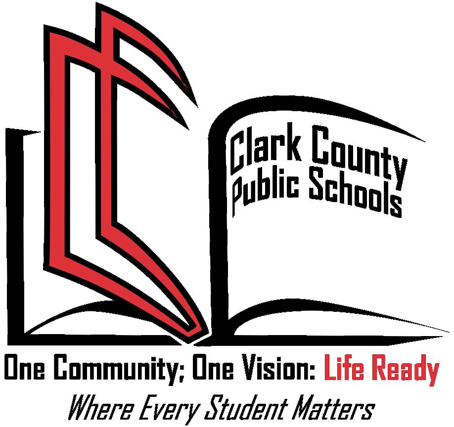Clark County Public Schools logo
