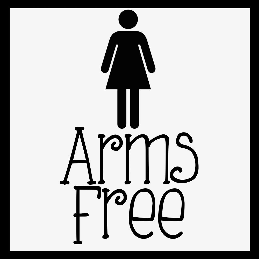 Arms free