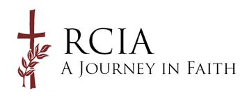 R.C.I.A. Registration Form