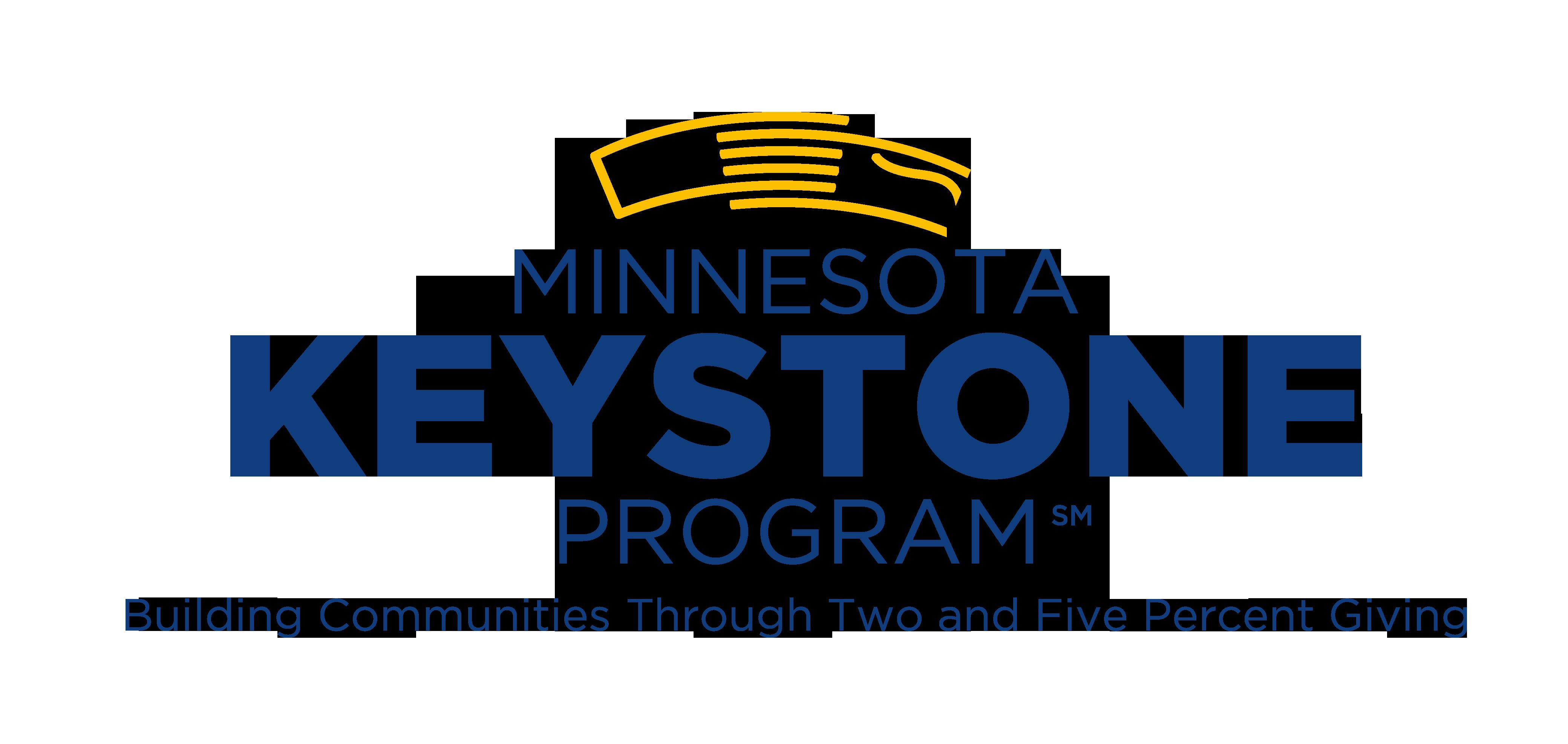 Minnesota Keystone Program logo