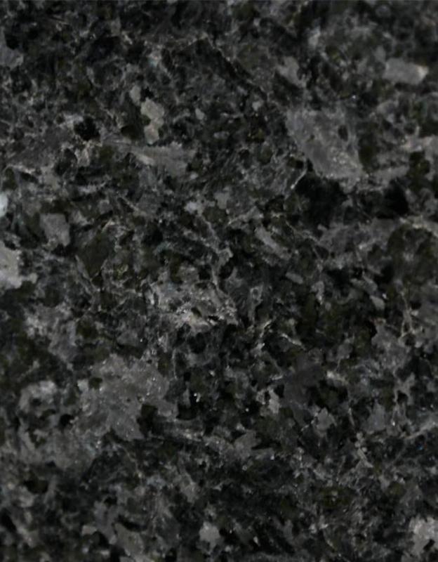 Black Angola