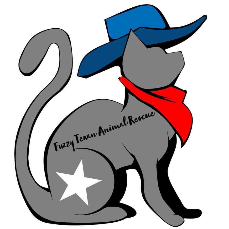 Fuzzy Texan Animal Rescue Adoption Contract