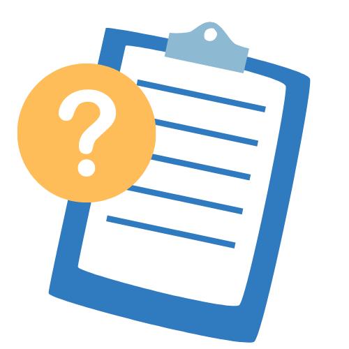 Contestar un cuestionario breve para identificar al terapeuta especialista adecuado