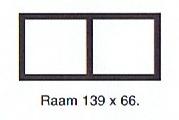 raam 139x66