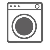 Çamaşır yıkama tek sefer 10tl