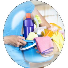 Günlük Ev Temizliği