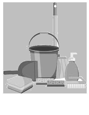 Temizlik Malzemeleri 50tl