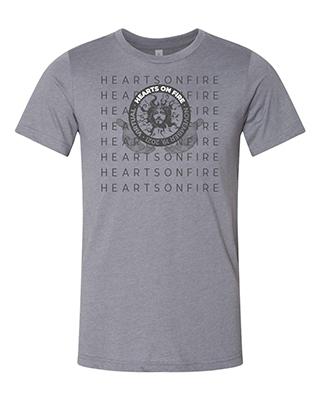 HOF 2020 T-Shirt Design