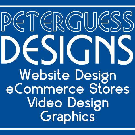 PeterGuessDesigns