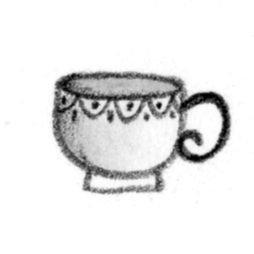 Una tazza