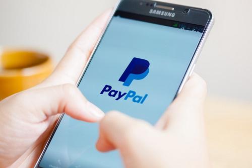 PayPal via Phone