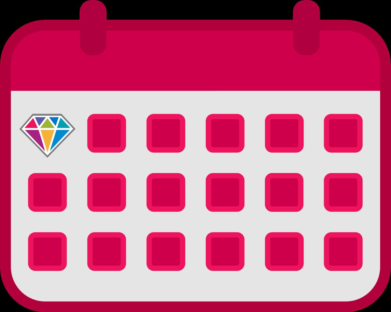 MyDiamondsR4LifeMonthly Task Checklist