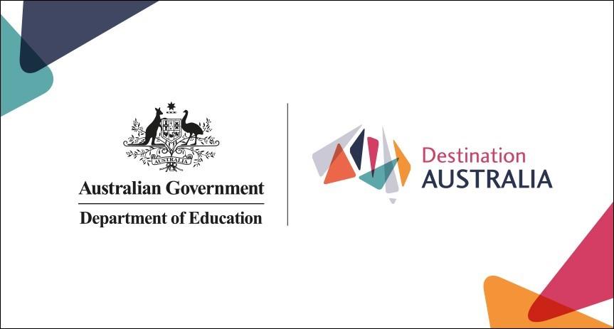 Destination Australia Scholarship Application