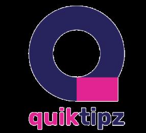QuikTipz Enterprise Registration Form