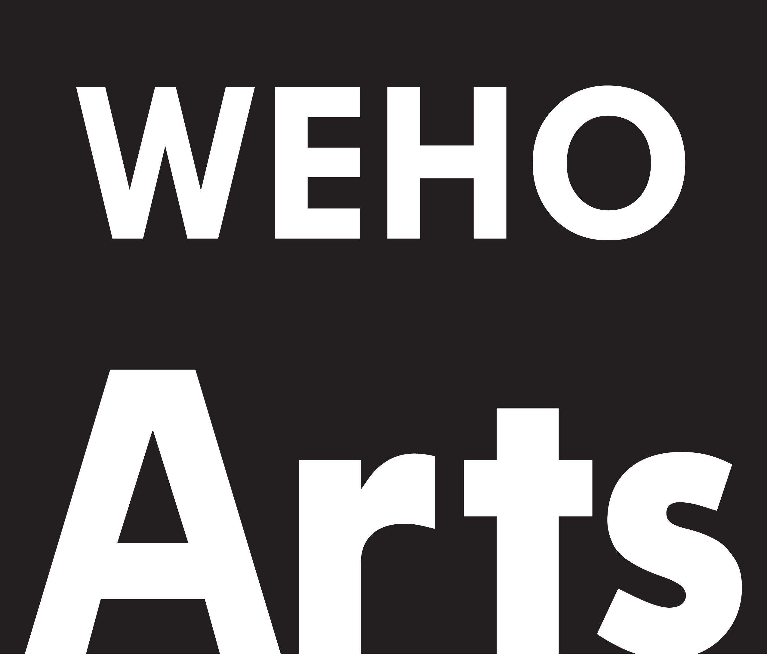 WeHo Arts