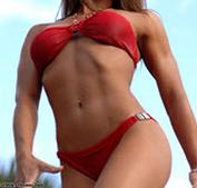 8-11% body fat
