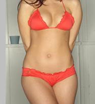 17-20% body fat