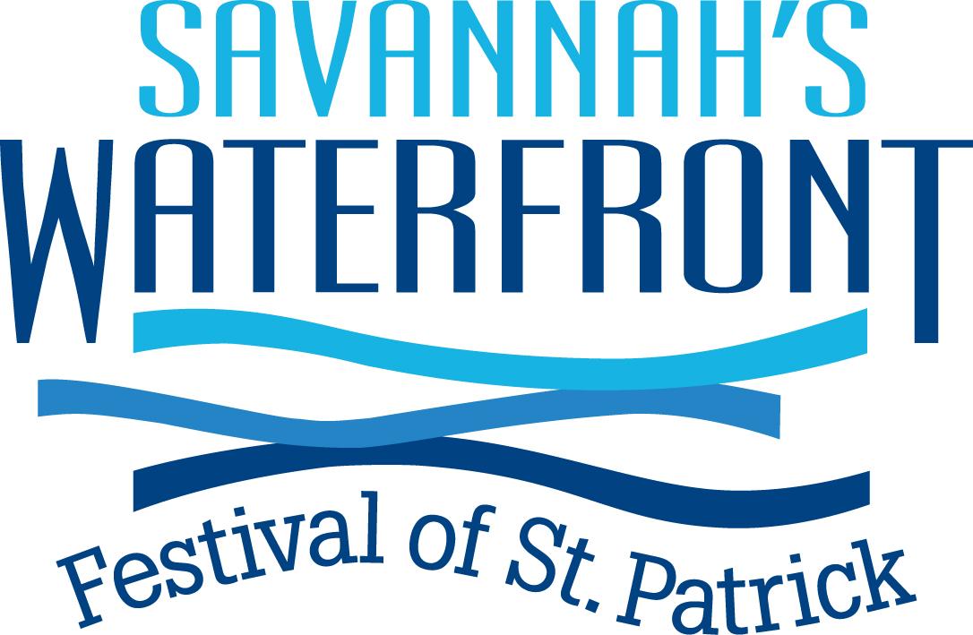 Savannah's Waterfront 2020 Festival of St. Patrick Food Vendor Application