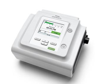 Philips Respironics BiPAP A40
