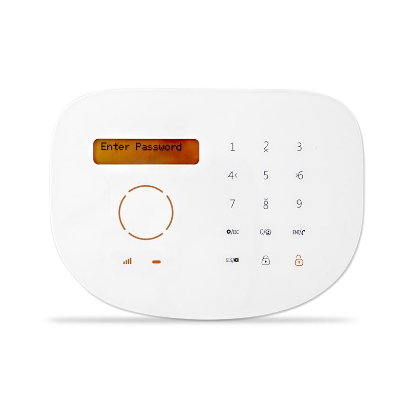 GSM Alarm(Basic)