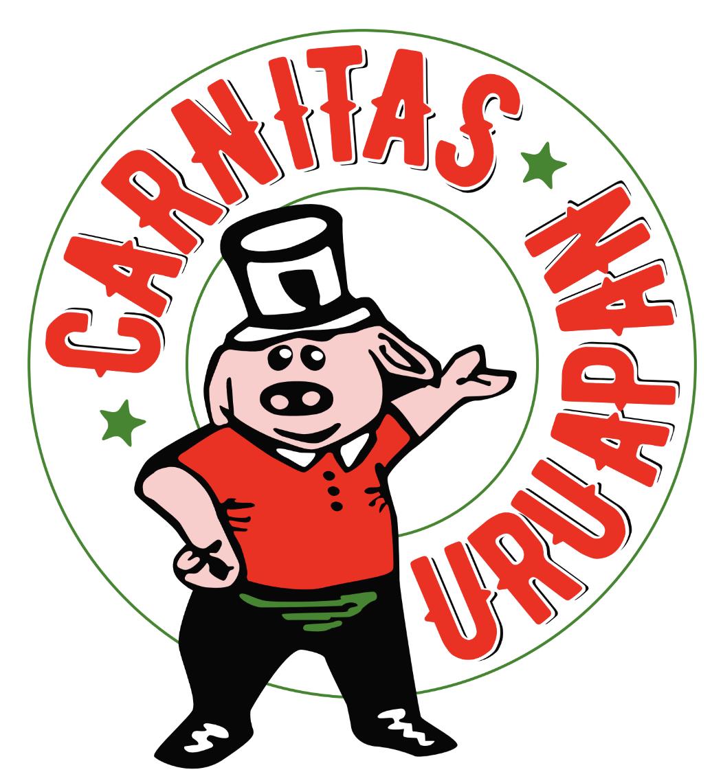 Job Application For Carnitas Uruapan CARD