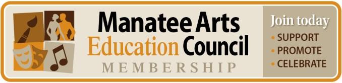 Manatee Education Foundation logo