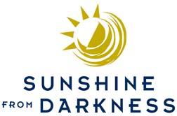 Sunshine from Darkness logo