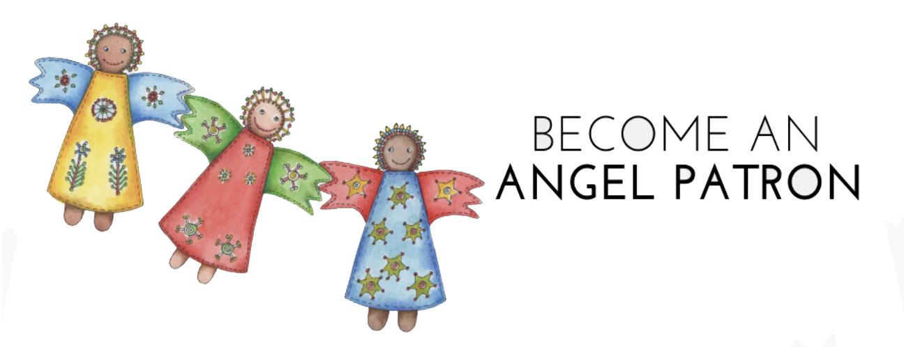 Become an Angel Patrons Sponsor