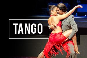 Tango (Thur, Fri)