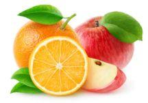 1-2 Fruit