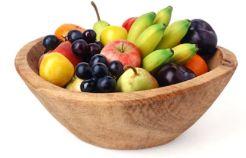 3+ Fruit