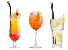 Liquor/Cocktails