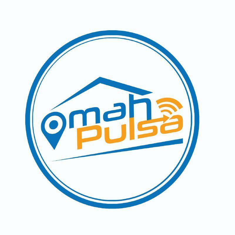 Omah Pulsa Registration Form