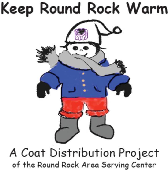 Keep Round Rock Warm