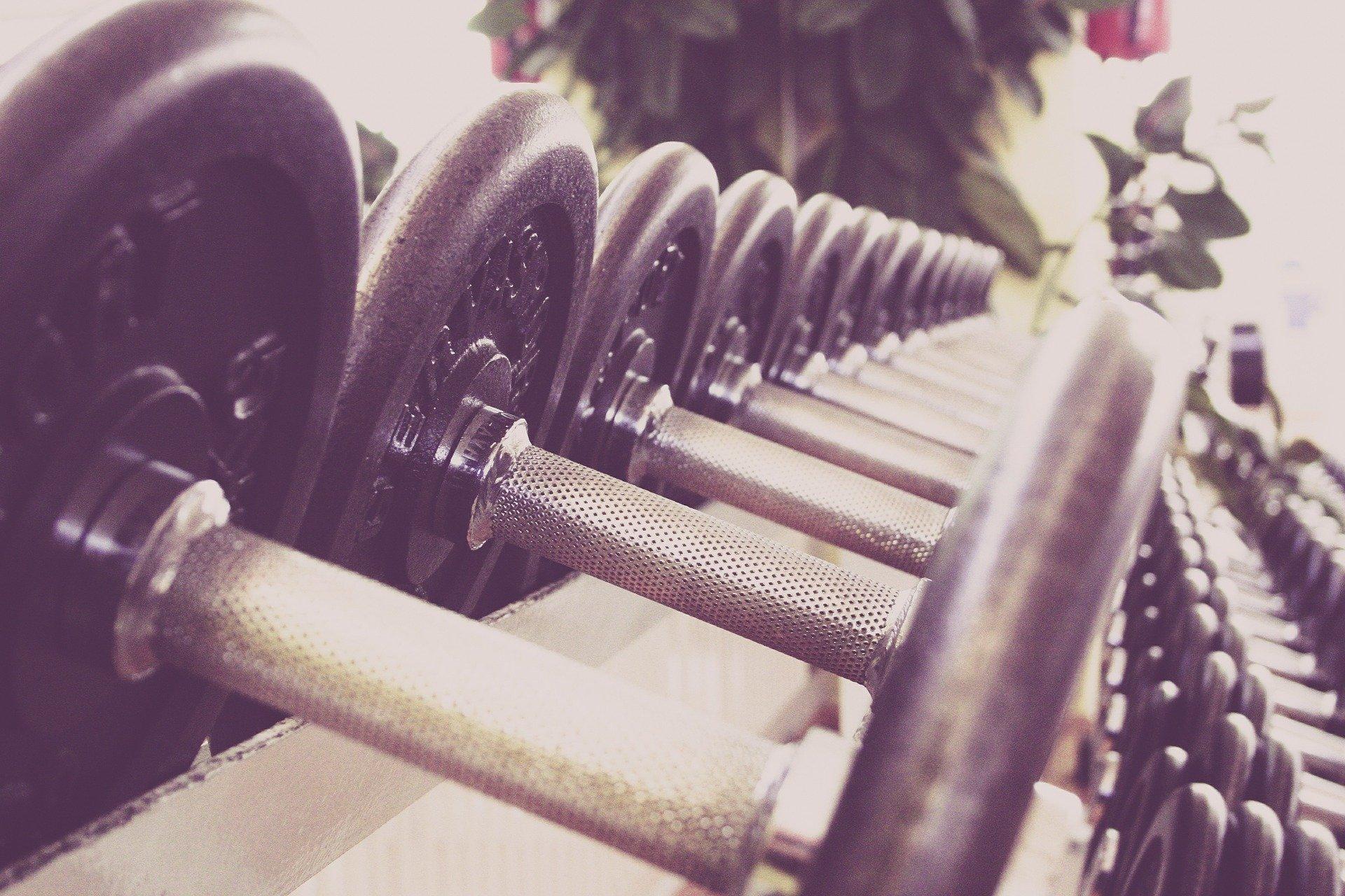 1 Stunde Training