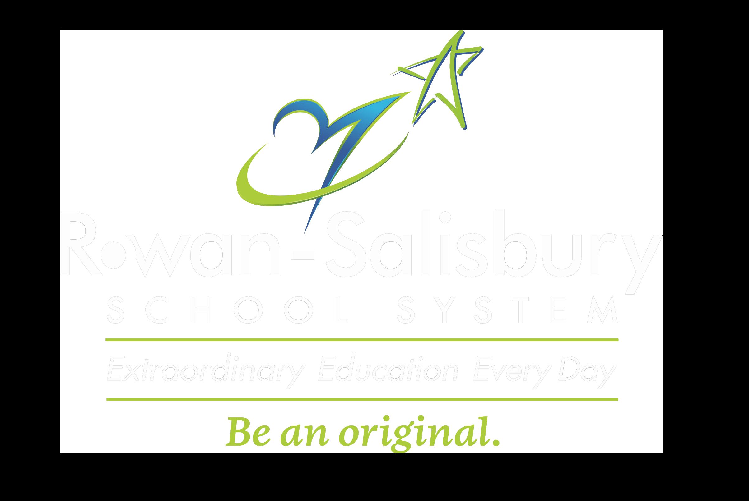 New Rowan-Salisbury Schools Enrollment