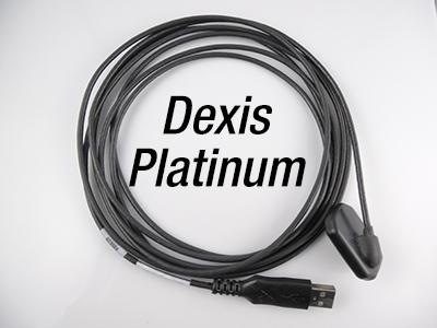 Dexis Platinum using in Dexis 9 Imaging Software