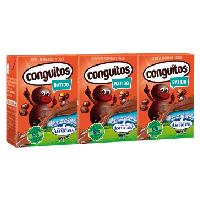 Batidos Conguitos (3x200ml)