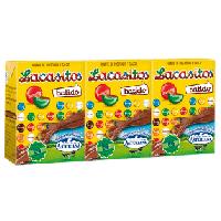 Batidos Lacasitos (3x200ml)