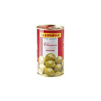 Aceitunas rellenas anchoa (150g)