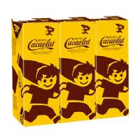 Cacaolat (3x200ml)