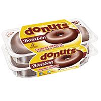 Donuts choco (4uds.)